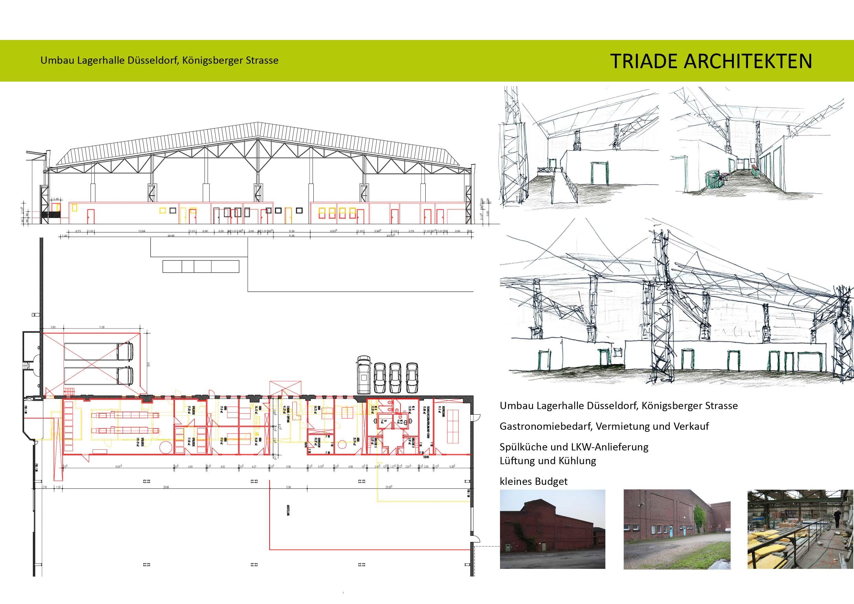 Triade architekten cuerpos for Innenarchitektur mappe