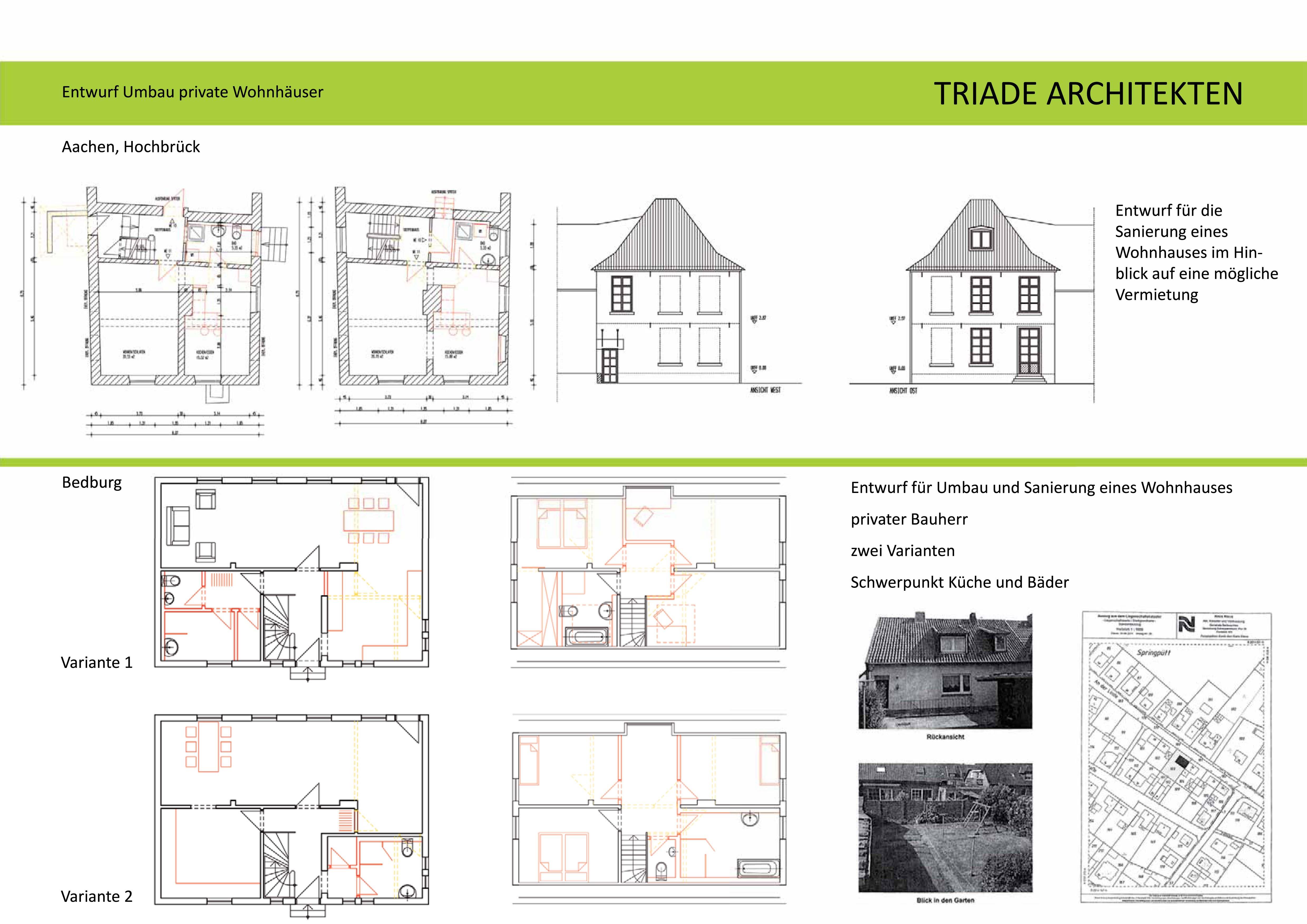 Cuerpos triade architekten for Innenarchitektur mappe